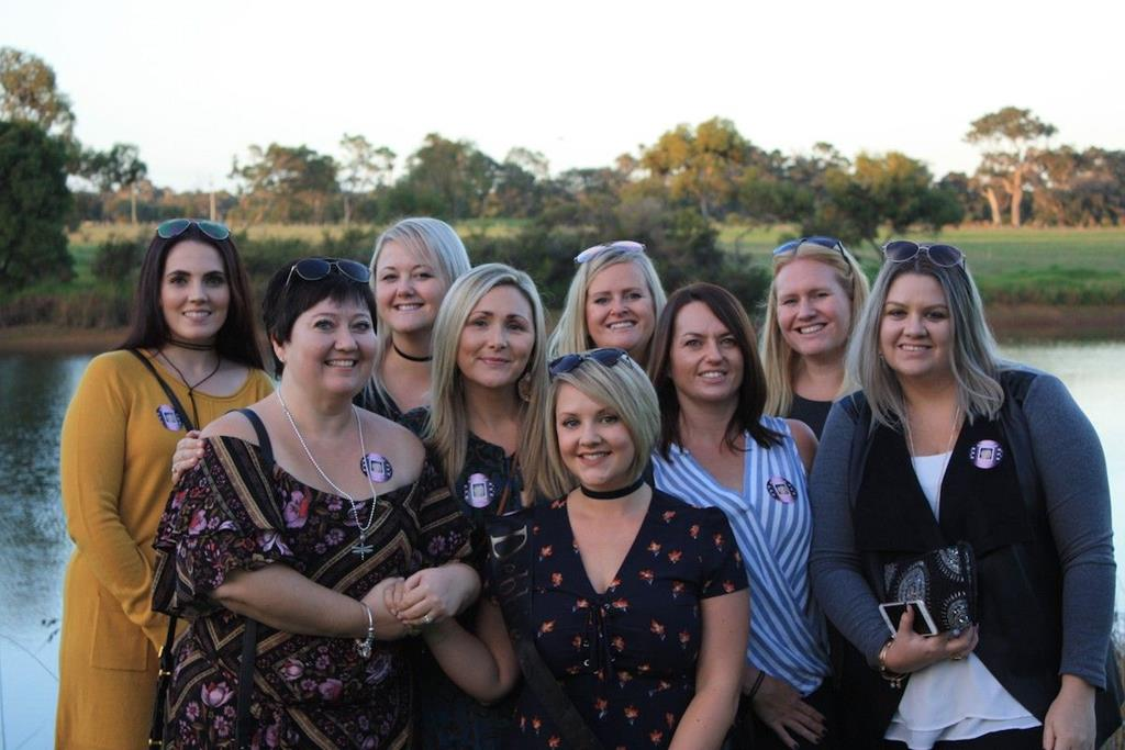 Private Charters - Margaret River Bus Tours 1