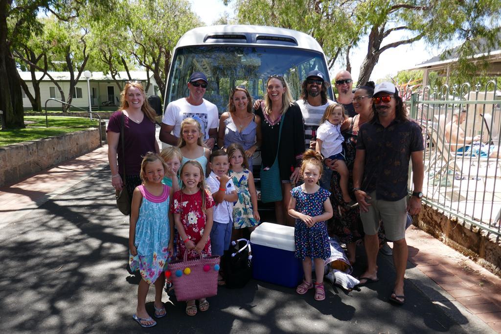 Margaret River Bus Tours 11
