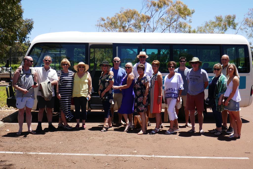 Margaret River Bus Tours 21