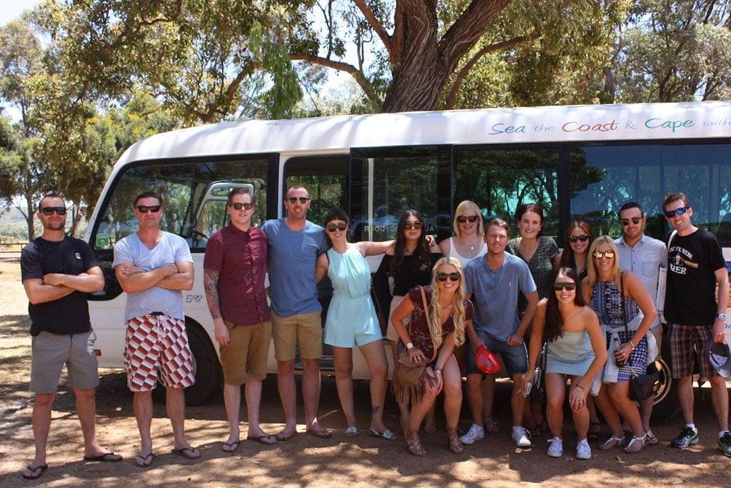 Margaret River Bus Tours 47